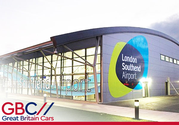 Southend Airport taxi transfer